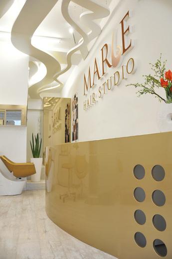 Kosmetické salóny HAIR STUDIO MARIE